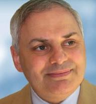 Dr Gary Kaplan